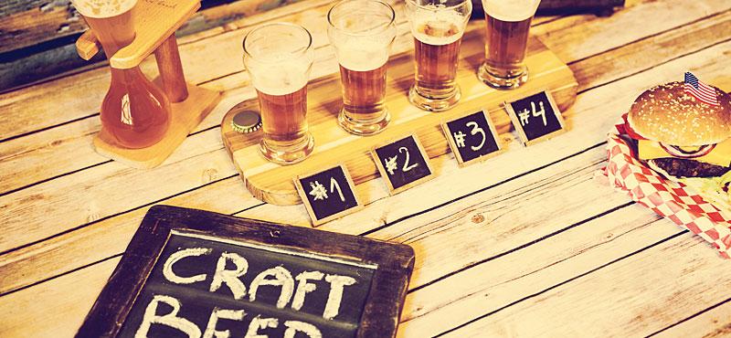 Itinerario delle birre d'Abbazia