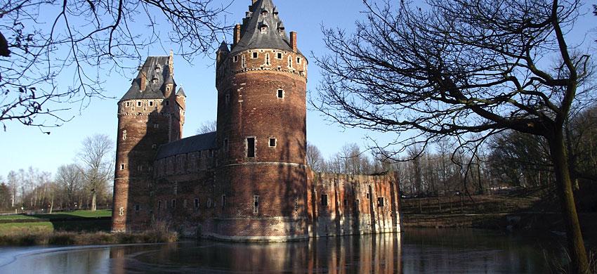 Castello Beersel