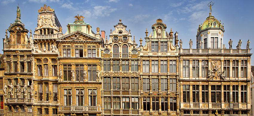 Altre attrazioni e luoghi di interesse a Bruxelles