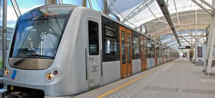 Metro di Bruxelles