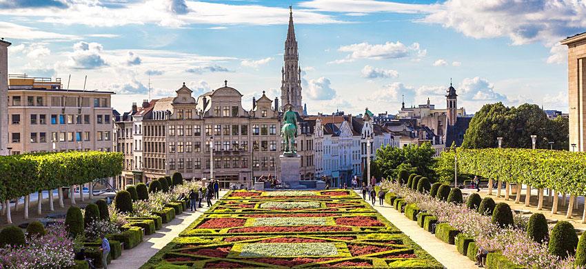 Cosa vedere a Bruxelles