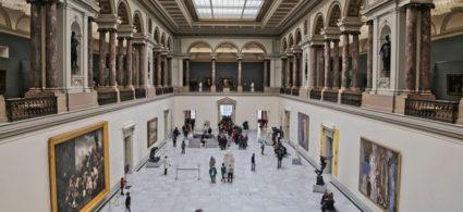 Musei Reali delle Belle Arti del Belgio