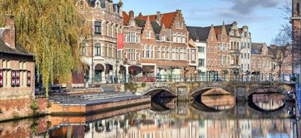 8 Città delle Fiandre da scoprire